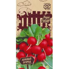Редис Гусар (Урожай на окне) Гавриш