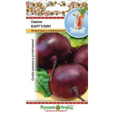 Свекла Баргузин (Северные овощи) лучшая для нашего региона НК 3 г