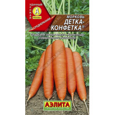 Морковь Детка-конфетка