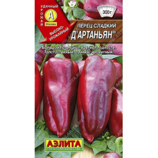 """Перец сладкий Д""""Артаньян"""