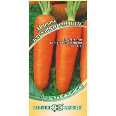 Морковь Бабушкин припас Гавриш