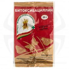 Битоксибациллин, П от насекомых 20г