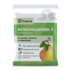 Битоксибациллин, П от насекомых 10г