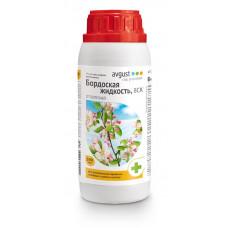 Бордоская жидкость (защита от болезней) 500 мл