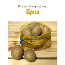 Картофель Бриз 1кг