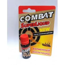 COMBAT средство от насекомых 10мл