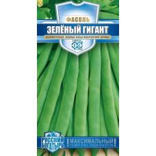 Фасоль Зеленый гигант серия Русский богатырь Гавриш