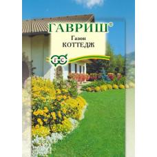 Газон Коттедж Гавриш