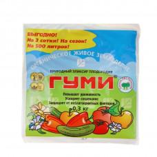 ГУМИ-30 природный эликсир плодородия 0,3кг