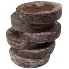 Таблетки торфяные 'JIFFY-7' (диаметр-41мм)