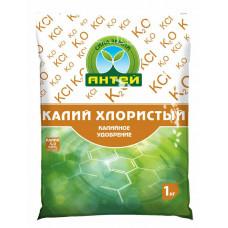 Калий Хлористый 1 кг