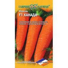 Морковь Канада F1 (лента) 8м