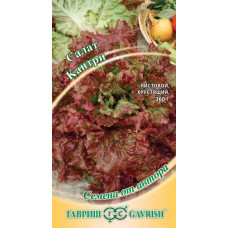Салат Кантри листовой Гавриш 0,5г
