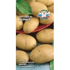Картофель Фермер ранний
