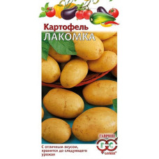 Картофель Лакомка Гавриш