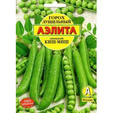 Горох 25г Киш-миш овощной Аэлита