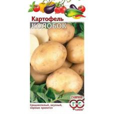 Картофель Колобок Гавриш
