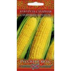 Кукуруза Сахарный початок Русский вкус! Гавриш