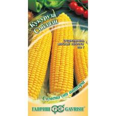 Кукуруза Соблазн сахарная Гавриш