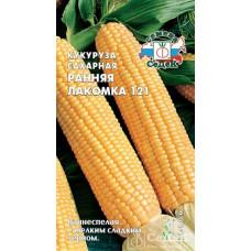 Кукуруза Ранняя лакомка сахарная