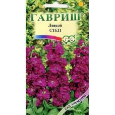 Левкой Степ (карминно-красный) Гавриш
