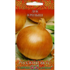 Лук Репчатый Крепыш серия Русский вкус Гавриш 1 г
