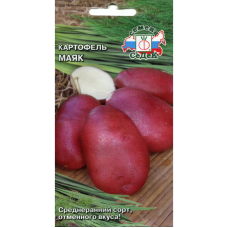 Картофель Маяк Седек