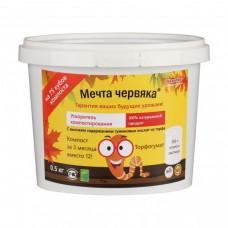 Мечта Червяка био-ускоритель компоста  паста 0,5кг