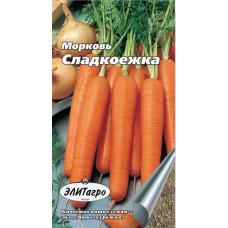 Морковь Сладкоежка А/А