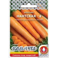 """Морковь Нантская """"Кольчуга NEW"""" НК 2,0г"""