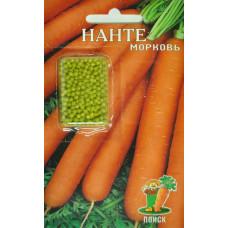 Морковь Нанте (драже) Поиск