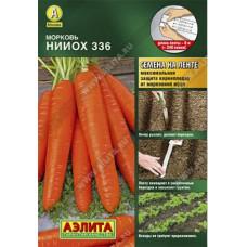 Морковь НИИОХ 336 (лента) 8 м