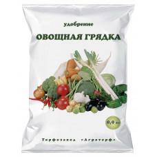 Агроторф Овощная грядка 0,9кг