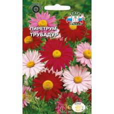 Пиретрум Трубадур смесь расцветок