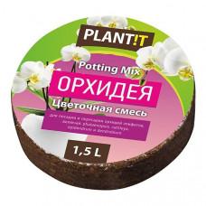 Таблетка кокосовая для Орхидей 1,5л