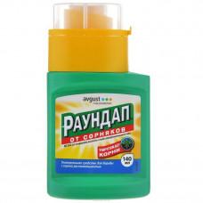 РАУНДАП Monsanto (гербицид сплошного действия) 140 мл