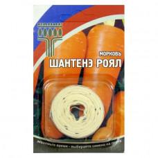 Морковь Шантане Роял (лента) 350шт