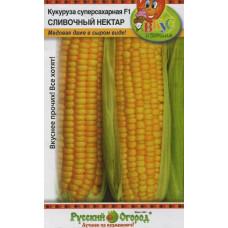 Кукуруза Сливочый Нектар F1 (Вкуснятина) 20шт