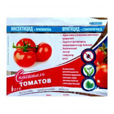 Спасатель Томатов инсектицид + прилипатель 3мл и фунгицид + стимулятор роста 12мл