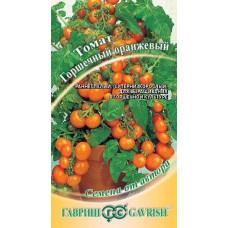 Томат Горшечный оранжевый Гавриш