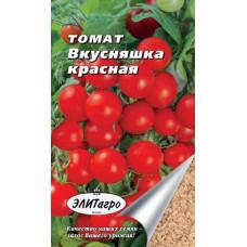Томат Вкусняшка Красная комнатный А/А