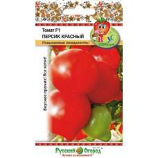 Томат Персик Красный F1(Вкуснятина)идеал СЗ НК 15шт