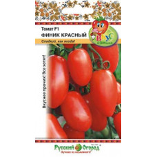 Томат Финик красный F1 (Вкуснятина) НК