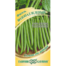 Фасоль Водопад зеленый Гавриш 5,0г