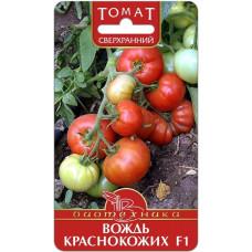 Томат Вождь краснокожих Биотехника 15шт