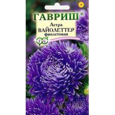 Астра Вайолеттер фиолетовая Гавриш