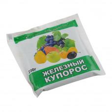 Железный купорос (антисептик) 200 г